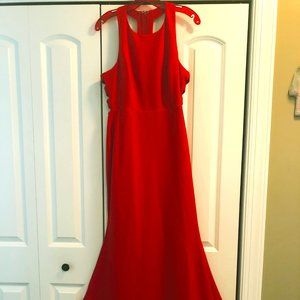 SHOWSTOPPING! but comfy! Formal Dress
